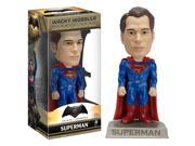 Batman Vs Superman Wacky Wobbler Superman Bobble Head Figure 9SIA7PX4R79941