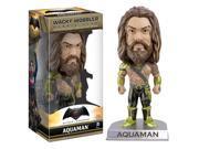 Batman Vs Superman Wacky Wobbler Aquaman Bobble Head Figure