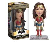 Funko Batman Vs Superman Wacky Wobbler Wonder Woman Bobble Head Figure