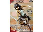 SEGA Attack On Titan PM Mikasa Ackerman Figure