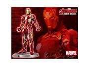 Kotobukiya Avengers Iron Man 45 1/6 Scale Model Kit ArtFX Statue 9SIA88C3YN7348