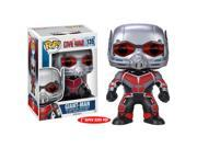 Funko Marvel Civil War POP Giant Man Bobble Head Vinyl Figure 9SIAA764VT1296