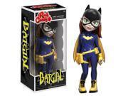 Funko DC Comics Rock Candy Modern Batgirl Vinyl Figure 9SIAA7657Y0061