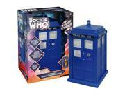 Doctor Who Flight Control Tardis Figure