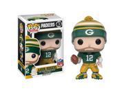 NFL Green Bay Packers POP Aaron Rodgers Vinyl Figure 9SIA57X6359442