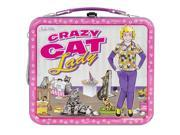 Crazy Cat Lady Lunchbox by Accoutrements - 12608 9SIA88C4SX4276