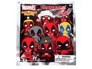Marvel Deadpool Blind Bag Figure Keychain 9SIA77T4ZH0831