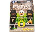 NCAA University Of Oregon Ducks Mystery Blind Pack Mini Figure 9SIA88C50X5053