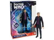 Doctor Who The 12th Doctor Purple Shirt Action Figure 9SIA0195WC5468