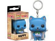Funko Fairy Tail Pocket POP Happy Vinyl Figure Keychain 9SIAAX359G4162
