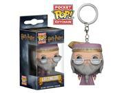 Funko Harry Potter Pocket POP Albus Dumbledore Vinyl Figure Keychain 9SIA7PX59G9035