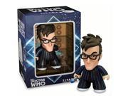 Titan Doctor Who 10th Doctor With Glasses Vinyl Figure 9SIA88C56W6590