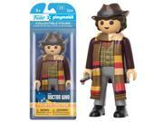 Funko Playmobil Doctor Who 4th Doctor Action Figure 9SIA7PX5M34549