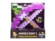 Minecraft Enchanted Bow And Arrow 9SIAEUT6NZ9028