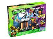 Mega Construx Teenage Mutant Ninja Turtles Raph Rooftop Blast-Out 9SIA88C5HS3290