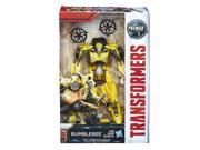 Transformers Last Knight Deluxe Class Bumblebee Action Figure 9SIAD185V83526
