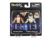 Minimates Alien Series 3 Narcissus Ripley And Space Suit Figure Set 9SIA0196NP1677