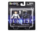Minimates Alien Series 3 Ash And Frozen Xenomorph Figure Set 9SIA88C5MN9674
