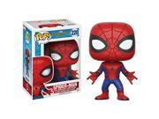 Funko Spider-Man Homecoming POP Spider-Man Vinyl Figure 9SIA7PX5R95493