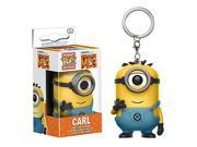 Funko Despicable Me 3 Pocket POP Carl Vinyl Figure Keychain 9SIA0PN5RZ4051