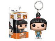 Funko Despicable Me 3 Pocket POP Agnes Vinyl Figure Keychain 9SIA7PX5RA5050