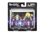 Minimates Aliens Series 2 Jumpsuit Ripley Newt Figure Set 9SIA88C5SG0031