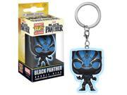 Funko Black Panther Pocket POP Black Panther GW Keychain Figure 9SIA7PX6T41222