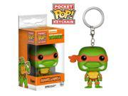 Teenage Mutant Ninja Turtles Michelangelo Pop! Vinyl Figure Key Chain 9SIAA7657Y0103