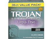 Trojan Ultra Thin, 36ct 9SIA8AF4NA8278