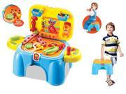 My First Portable Play & Carry Tools Play Set 9SIA8BP2YZ3864