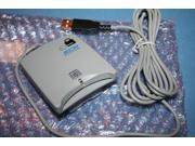SCM SCR301 Smart Card Reader DOD Common Access CAC Military AT BUYINGBINGE! --Best Market