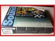 Creative Express Card slot Laptop/Notebook Sound blaster 3.5mm output X-Fi Sound