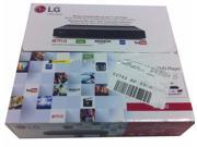 LG BP350 Blu-Ray + DVD Disc Player with Built-in Wi-Fi - Black 9SIV0F95PA8861