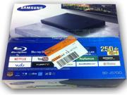 Samsung BD J5700 BDJ5700 WIFI Blu ray Player Original Box W Remote