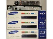 Samsung BD-HM51 Blu-Ray DVD Player with HDMI, Wired Internet Streaming & Remote
