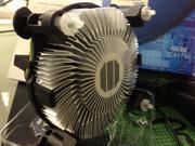 Intel Pentium Heatsink Cooler Fan Core i3 i5 i7 LGA Socket 1155 1156 CPU Cooling