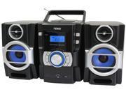 NAXA Electronics Portable MP3/CD Player with PLL FM Radio (NPB-429)
