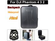 Updated Protective Backpack Shoulder Bag For DJI Phantom 4 3 2 RC Quadcopter Drone