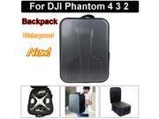 Updated Protective Backpack Shoulder Bag For DJI Phantom 4 3 2 RC Quadcopter Drone