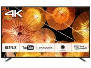 "Panasonic 65"" Class (64.5"" Diag.) 4K Ultra HD Smart TV CX400 Series TC-65CX400U"