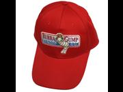 Forrest's Bubba Gump Baseball Cap 9SIA8DR5RD1327