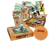 Bigfoot Research Kit by Accoutrements - 12519 9SIA0192WH4942