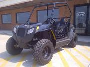 Cazador 180cc Adult size Side by Side UTV