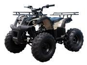 MID SIZE ATV 135D T FORCE Camo