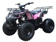 MID SIZE ATV 135D T FORCE Pink