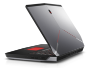 """DELL Alienware 15 R2 Gaming Laptop AW15R2-6160SLV 6th Generation Intel Core i7 6700HQ (2.60 GHz) 16 GB Memory 1TB HDD 128 GB SSD GeForce GTX 970M 3 GB GDDR5 15.6"""" Windows 10Warranty until 2017"""