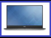 Dell 13 XPS 9343  QHD+ 13.3 Inch UltraSharp Infinity Touchscreen Laptop Ultrabook  (Intel Core i7 5500U, 8 GB RAM, 512GB SSD, Silver) Windows 8.1 Free upgrade to Windows 10