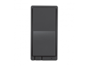 GE Z-Wave Primary Paddle Color Change Kit (13940 - Black)