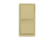 GE Z-Wave Auxiliary Paddle Color Change Kit (13946 - Ivory)