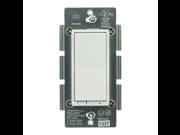 GE ZigBee 45857GE (ZB3001) In-Wall LED/CFL Smart Dimmer